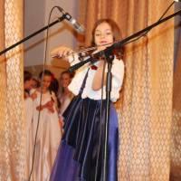 18.12.2017 -  святковий концерт до дня святого Миколая