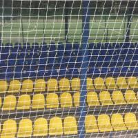 Звіт про роботу стадіону «Колос» за липень 2020 року
