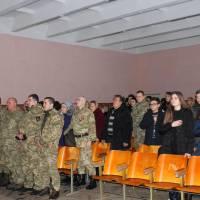 22.01.2018 - День Соборності України