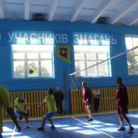 Волейбольний турнір до Дня міста виграла команда Збірної міської ради м. Яготина