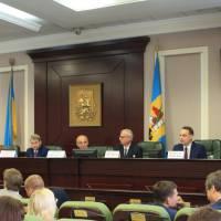 Підвищення енергоефекивності територіальних громад Київщини