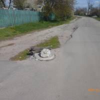 по вул. Філатова та Матросова