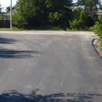 Капітальний ремонт дорожнього покриття по вул. Чернишевського
