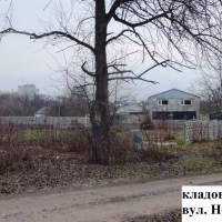 Обстеження кладовищ на території міста