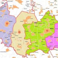 Менська територіальна громада