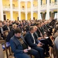 Віталій Кличко прозвітував про роботу Асоціації міст України за 2017 рік