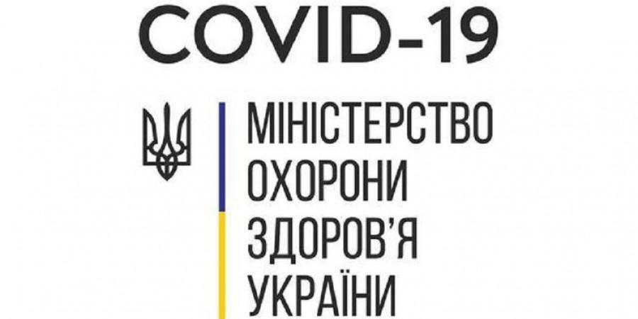 Україна переходить на другий етап реагування на коронавірус
