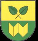 Герб - Вільнянська сільська рада