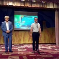 Серпнева конференція працівників освіти Великоновосілківського району