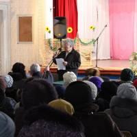 Виїзне засідання активу громадської організації «Великоновосілківська районна рада ветеранів»