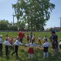 День вишиванки у Великоновосілківському районі!