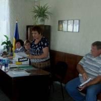 семінар-навчання з секретарями селищної, сільських рад