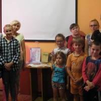 Про роботу фахівців Великоновосілківського районного центру соціальних служб для сім'ї, дітей та молоді