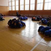 Районний етап Всеукраїнського спортивно-масового заходу серед дітей «Олімпійське лелеченя»