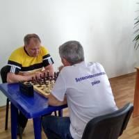 Регіональні змагання шостої Всеукраїнської спартакіади в Донецькій області «Сила духу»