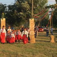 Відкрите районне свято традиційної культури «Ми Купайла носимо, вас на свято просимо!»