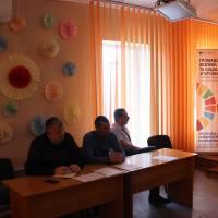 Засідання робочої групи