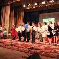 Концерт музичної школи