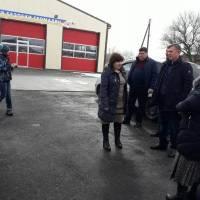 Навчальна поїздка до Іллінівської сільської об'єднаної територіальної громади