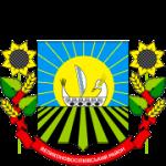 Герб - Великоновосілківська районна державна адміністрація