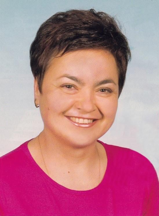 Ласка Тетяна Борисівна