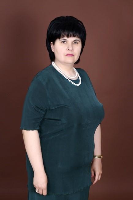 Балог Агнеш Павлівна