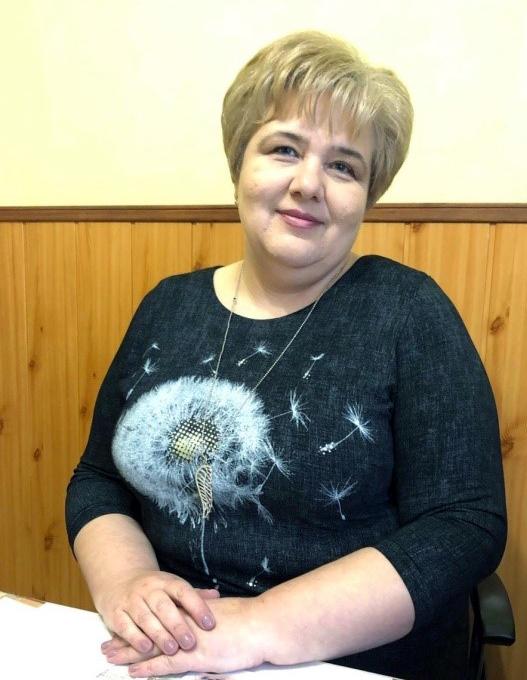 Гісем Маргарета Йожефівна, директор Чопської дитячої музичної школи