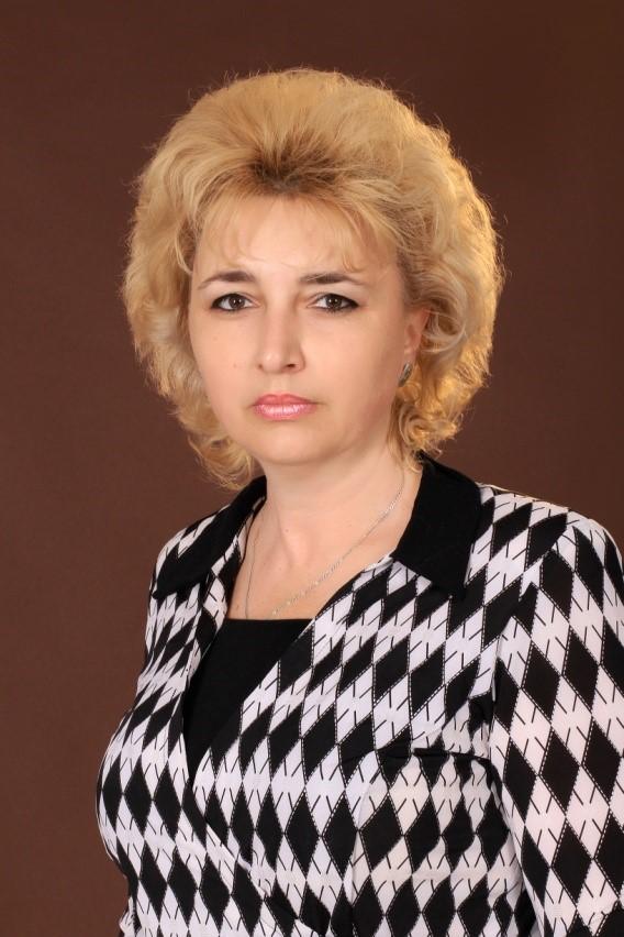 Притула Корнелія  Яношівна