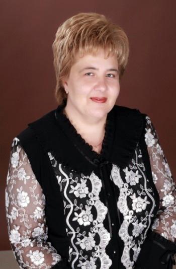 Директор Чопської дитячої музикальної школи Гісем Маргарета Йожефівна