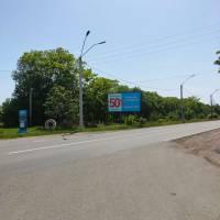 Освітлення чергової ділянки траси М-28 Одеса - Южний