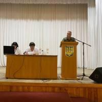 26 червня 2020 відбулося пленарне засідання чергової 80 сесії Чорноморської селищної ради VII скликання.