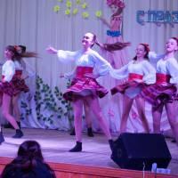 Жіноче свято в Чорноморському