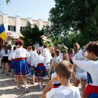 День Незалежності України 2019 р.
