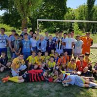 Будні і тріумфи спортивного клубу «Чорноморський»