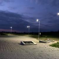 Меморіал, присвячений пам'яті воїнам 412 берегової батареї, які героїчно загинули під час оборони Одеси в роки Великої Вітчизняної війни