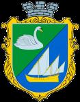 Герб - Чорноморська селищна рада