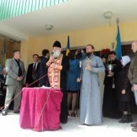 виступ Віссаріона - митрополита