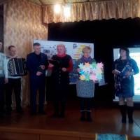 виступ вчителів російської мови та динамічної групи