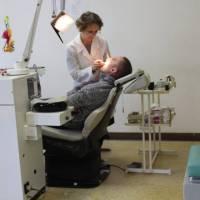 Лікар-стоматолог Тимчишин  Марія  Едуардівна