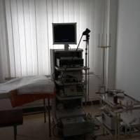 Кабінет  ендоскопії