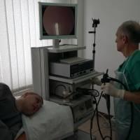 Діагностичне  відділення
