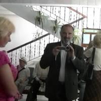 Микола Омельченко фіксує події