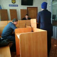 слухання криміналу в Гадяцькому районному суді