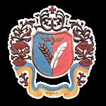 Герб - Гребінківська районна рада