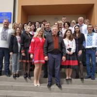 Всесвітній  день вишиванки у Білецькій громаді