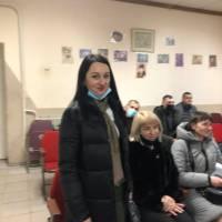 начальник земельного відділу Поважна Ольга Тарасівна