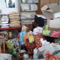 Надання гуманітарної допомоги жителям м.Авдіївка (2017)