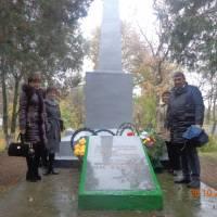 Пам'ять про день визволення Великобілозерського району  живе у кожного з його мешканців