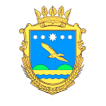 Герб - Великобілозерська районна державна адміністрація