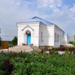 Свято-Покровська церква (1905 рік)